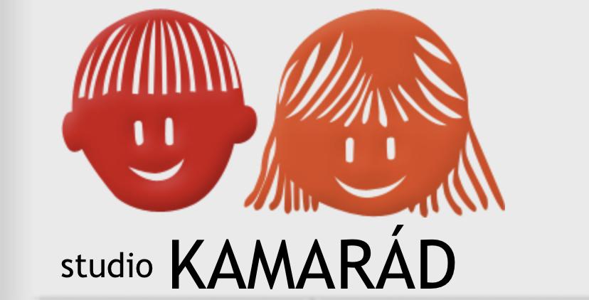 Spolupráce se Studiem Kamarád