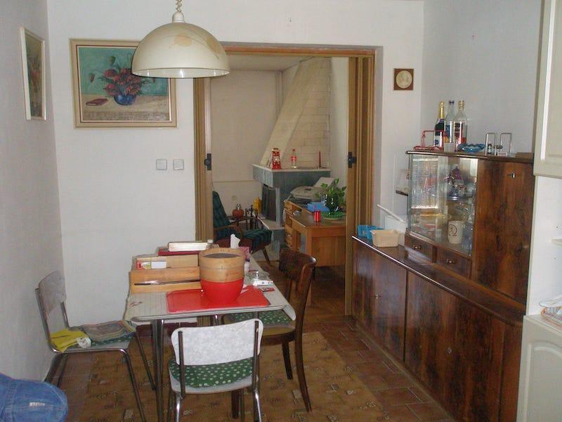 Home Staging - Před